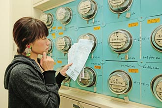 疫情影響產業 電價傾向連4凍