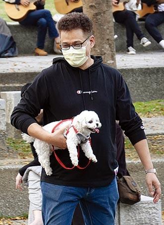 學者稱 犬隻回傳給人機率很低