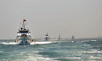 陸打造第二海軍 海警裝備海直-9