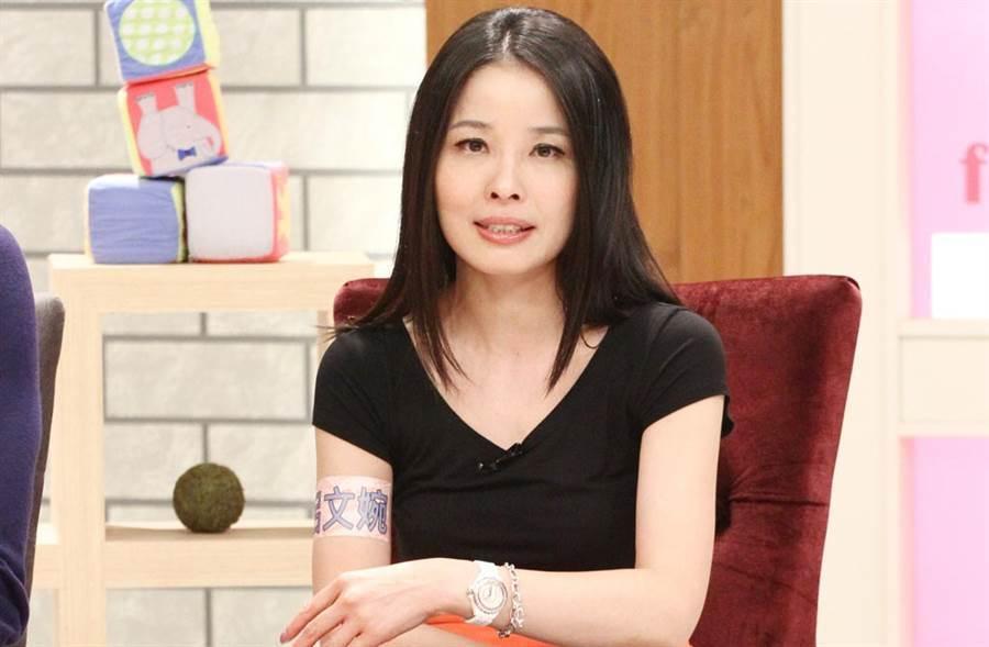 呂文婉雖然離婚,但身邊仍不乏追求者。(圖/中時資料照片)