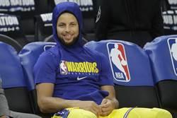 NBA》又黃牛了!柯瑞復出時間壓後