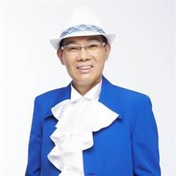 模仿陳雷表演15年  「程雷」改名「廖雷」仍挨告