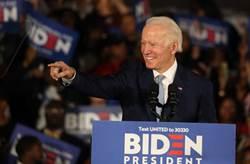 民主黨初選打完4站 票拿最多竟是他