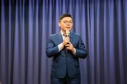 台灣玉山科技協會秘書長 許毓仁接任