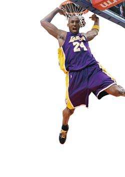 人物剪影-當代籃壇傳奇布萊恩Kobe Bryant