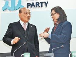 民眾黨助拳 挺民進黨席捲召委
