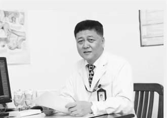 武漢中心醫院醫師江學慶 染新冠肺炎殉職