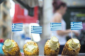 希臘經濟重拾生機