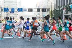 大迫傑東京馬破日本紀錄 超強厚底鞋曝光
