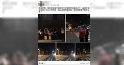 新冠肺炎假訊息 無業男臉書散布台南淪陷遭送辦