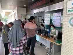 疫情延燒 雲林4大型醫院加強門禁管制