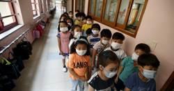 新冠肺炎未成年確診病例激增! 南韓政府2度延後開學時間