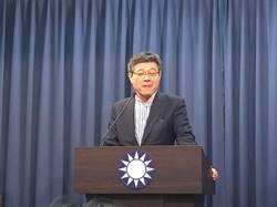 獨》林榮德:盼本週開考紀會查賄選 國民黨不當無牙老虎