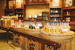 台灣酒莊酒品 揚名歐洲市場