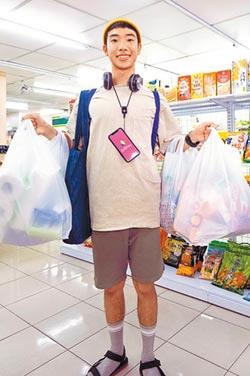 祭25%回饋 台灣Pay走自己的路