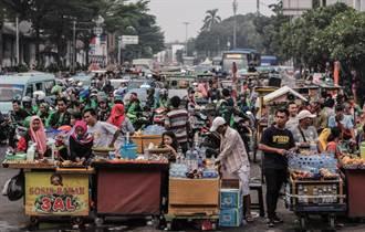 印尼2.5億人僅2確診 醫曝防疫真相