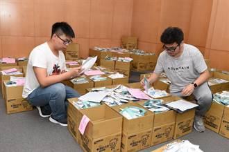 靜宜大學製作2萬份「小修女平安袋」  與社區攜手防疫