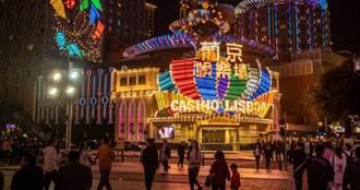 澳門娛樂場所重新上線 尋歡客「記得」戴口罩入場