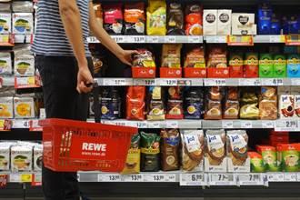 新冠恐慌擋不住了!德國出現物資搶購潮