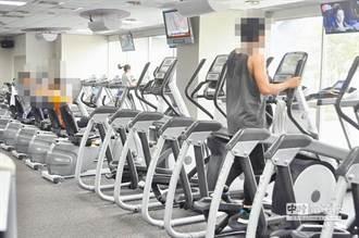 新冠肺炎發燒 日本政府點名健身房露營帳棚等6大場所肇禍