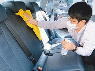 減少與人接觸 APP租車需求大增