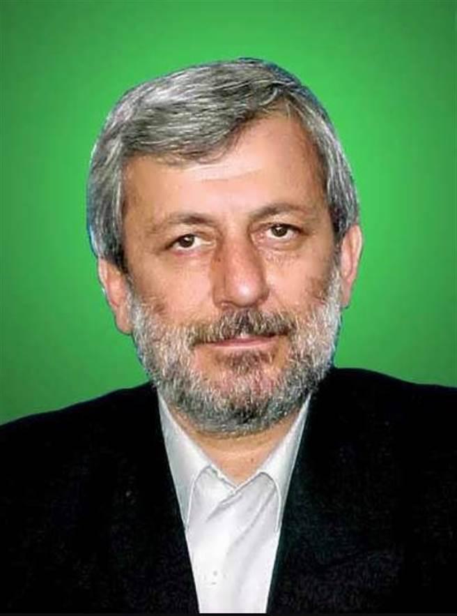 71歲的伊朗確定國家利益委員會成員穆罕默迪,是第2個死於新冠肺炎的官員。(圖/伊朗國家議會)