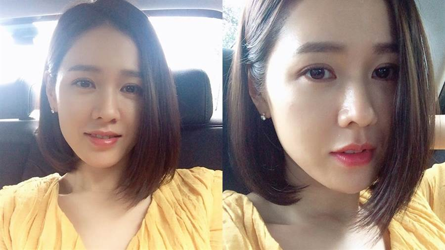 孫藝珍因為飾演《愛的迫降》女主角尹世理,人氣再次攀上高峰。(圖/IG@yejinhand)