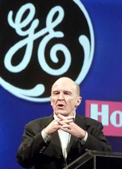 「全球第一CEO」 GE前執行長威爾許去世