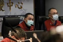 清明節台商陸續返台 侯友宜要求各局處提防疫計畫