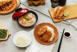 防疫元氣大補身!日式豬排店推新品鰻魚台灣限定開賣