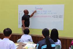 高雄雙語教育效果顯著 注入校園新氣象