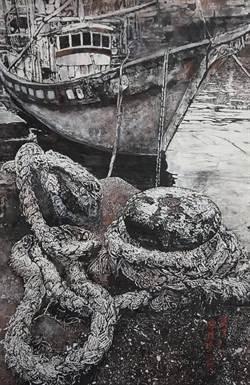 第12屆萬和美展揭曉  陳從珍、紀冠地獲國畫、書法第一名