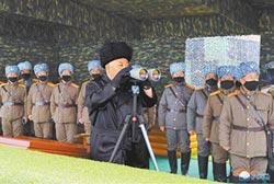 北韓傳隔離7000人 金正恩再拔高官