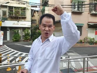 為參選恐嚇炸核電廠遭訴 前槍擊要犯藍信祺判無罪