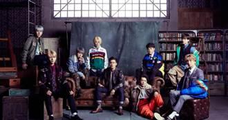 SJ追平自身紀錄 蟬聯KKBOX「韓語專輯週榜」121週冠軍