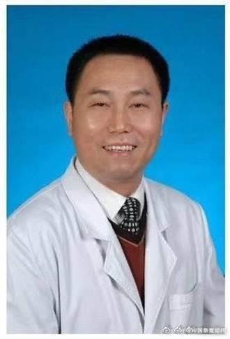 第3位!李文亮同院醫師 梅仲明染新冠肺炎去世
