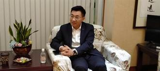 投票年齡若下修 江啟臣:國民黨非改革不可