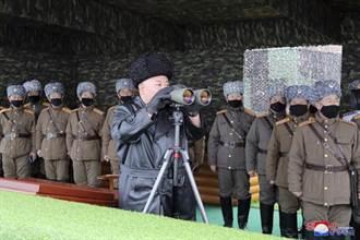 南韓國家情報院:北韓隔離7到8千人