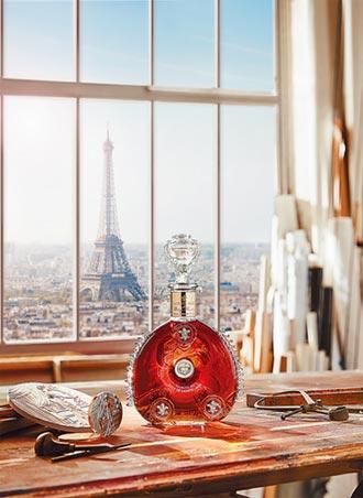 路易十三重返巴黎榮耀