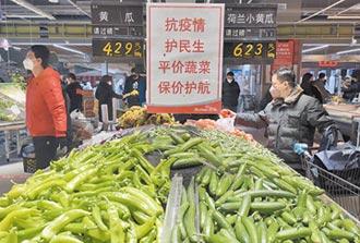 北京補貼菜店便利店 最高675萬