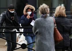 新冠肺炎又擴散9國 全球近半數人口被疫情壟罩
