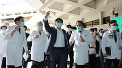 獨》防院內感染 北榮首擬採探病預約
