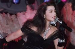 娛樂8點半》連劉德華都愛  女神鍾楚紅一生鍾情一人「永不再嫁」