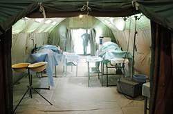 國安隱憂!疫情延燒藥品短缺 美軍認了過度依賴陸