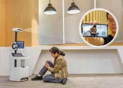 工研院PECOLA樂齡陪伴機器人獲美國CES創新獎
