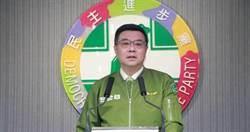 卓榮泰常會強烈建議:黨公職、民代減少參與聚會