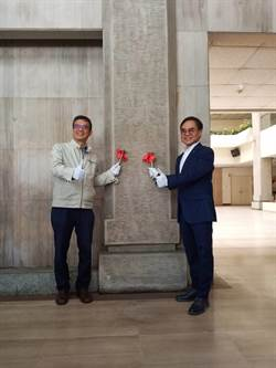 台中州廳古蹟修復 環保、都發局6月起搬家