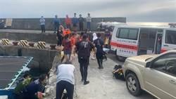 墾丁香蕉灣20歲潛客溺水 急救後宣告不治