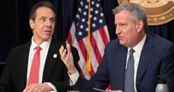 紐約首例確診在家隔離治療 州長:不用住院80%病患能痊癒