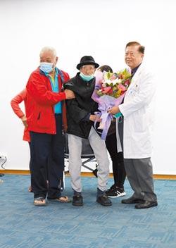 TAVI術後存活 107歲爺爺破紀錄